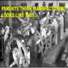 Are Parents Out of Touch with Careers in Manufacturing?