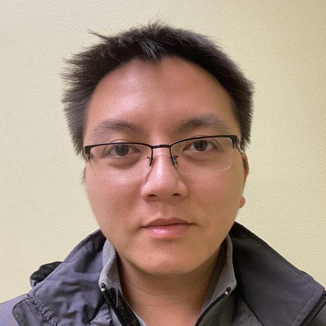Yaorong Li